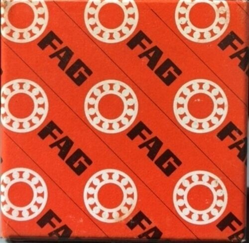 FAG 6012RSRC3 SINGLE ROW DEEP GROOVE BALL BEARING
