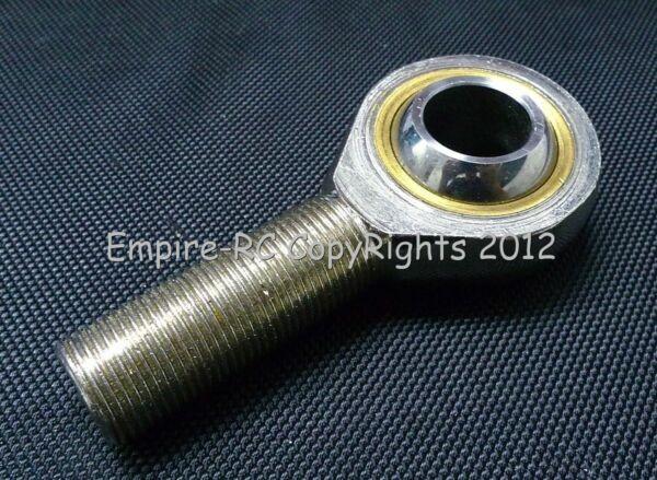 (1 PCS) POSAL30 (SAL30T/K) 30mm Male Metric LEFT Threaded Rod End Joint Bearing