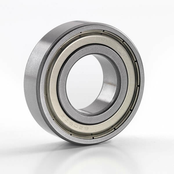 6301-2Z-C3 FAG Deep Groove Ball Bearing