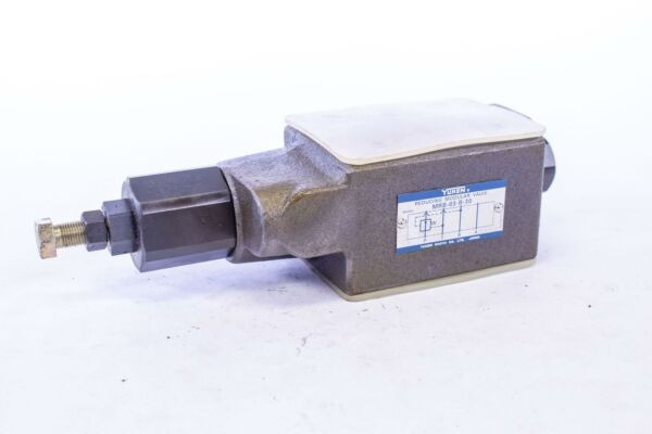 Yuken Reducing Modular Valve MRB-03-b-30