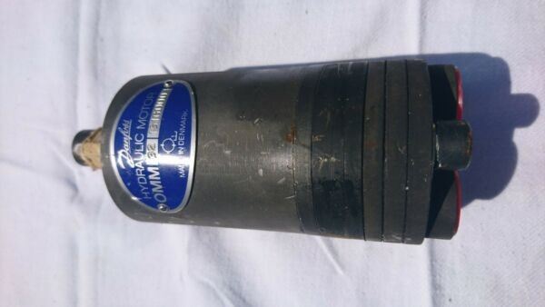 Danfoss 151G0003 OMM 32 Hydraulic Motor Orbital Motor ölmotor