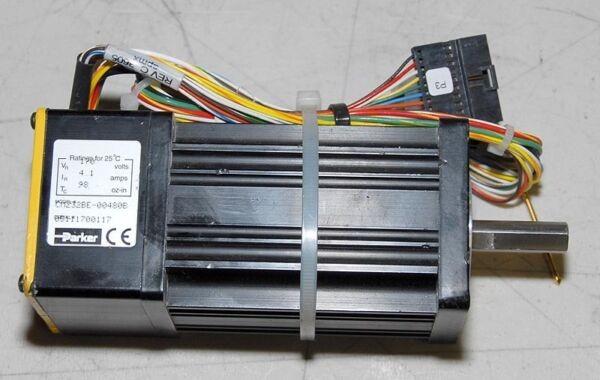 Parker CM232BE-00480B Stepper Motor