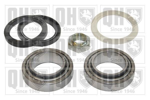 RENAULT MASTER Mk1 2.2 Wheel Bearing Kit Front 80 to 98 QH 5000390129 7701468409