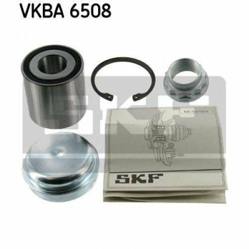 SKF Wheel Bearing Kit VKBA 6508