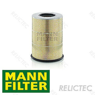 Air Filter C311345/1 for Volvo 21834199 8149064