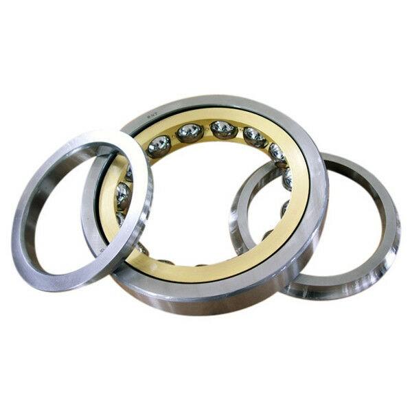 QJ309-MPA-C3 FAG Four Point Contact Bearing