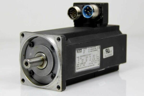 PARKER SMH826003814S2ID65A7 Synchron-Servo-Motor