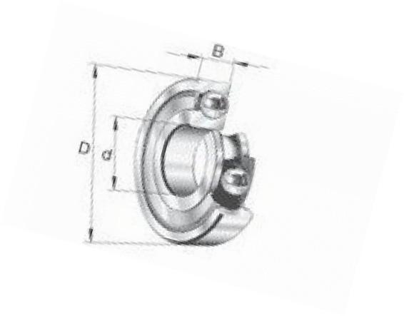 FAG 6015-M Deep Groove Ball Bearing