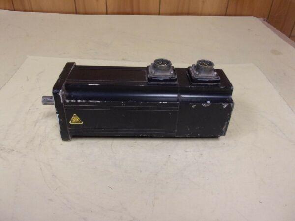 Used Parker MPM892BTG6G1N Servo Motor
