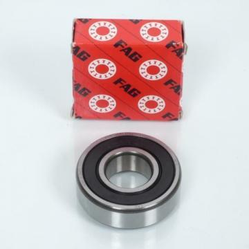Wheel bearing FAG Motorrad Hyosung 125 GT Comet 2004-2012 20x47x14 / ARG New