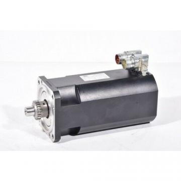 Parker SSD AC m2n 0320-4/2-3-br, Servo Motor 3,2 NM 4000min-1