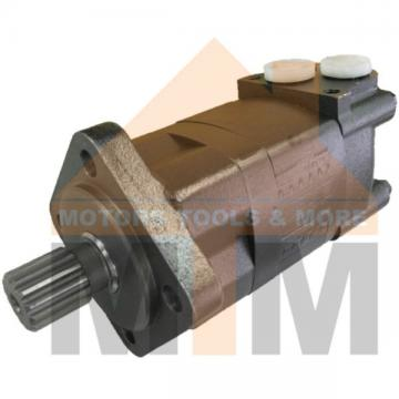 Orbital Hydraulic Motor SMS475 Replaces Danfoss OMS 475, Parker TG
