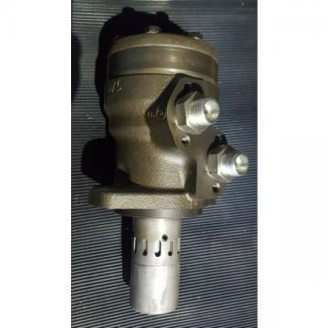 SAIJER DANFOSS OMR 100 151-0402 HYDRAULIC MOTOR (R5S12.2)