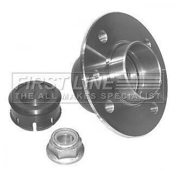 RENAULT LAGUNA Mk1 1.6 Wheel Bearing Kit Rear 97 to 01 Firstline 7701206353 New