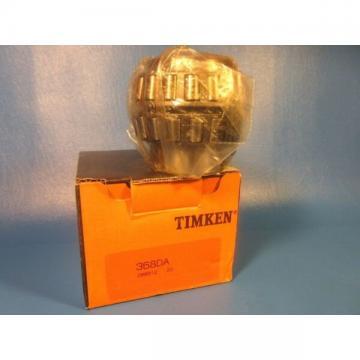 Timken 368DA Tapered Roller Bearing Double Cone (Fafnir, SKF, FAG) USA