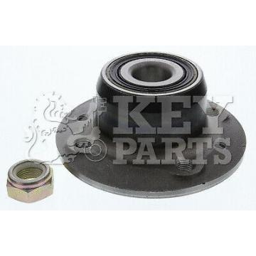 RENAULT R18 134 2.1D Wheel Bearing Kit Rear 81 to 86 J8S712 KeyParts 7701204665