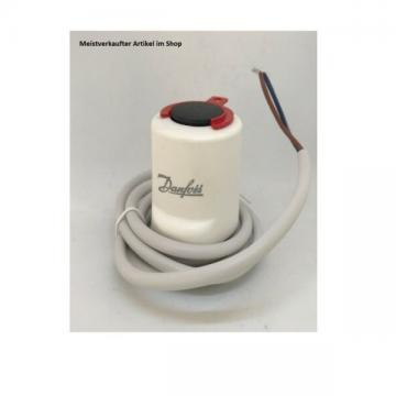 Danfoss Actuator Thermot m30 x 1,5, 230v, Heimeier, Actuator, underfloor heating