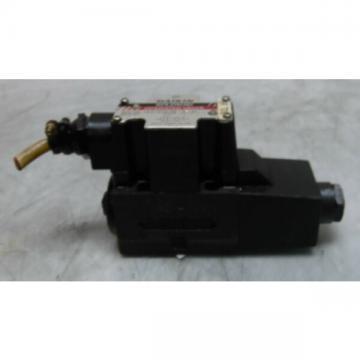 Daikin Solenoid Betriebenes Ventil,JSO-G02-4BA-20-4T,100VAC,Gebraucht,Garantie