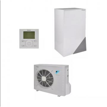 Daikin Altherma 4kW/6kW/8kW Heating Low Temperature Air Source Heat-Pump System