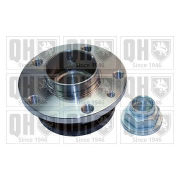 ALFA ROMEO 156 932B1 2.4D Wheel Bearing Kit Rear 97 to 03 AR32501 QH 51754195