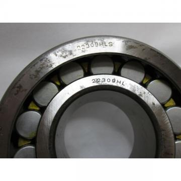 Fag Spherical Roller Bearing 22309 HLSMB C3 .. 45 x 100 x 36mm
