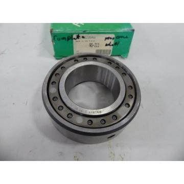Rollway WS-211 Journal Bearing Assembly 2.625 x 3.50 x 0.4375