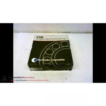 FAG NN3030-ASK.M.SP AEROSPACE/SUPER PRECISION BEARING, NEW #163865