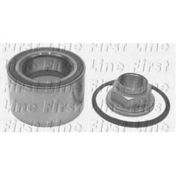PEUGEOT BOXER 150 2.2D Wheel Bearing Kit Front 2011 on Firstline 1606374680 New