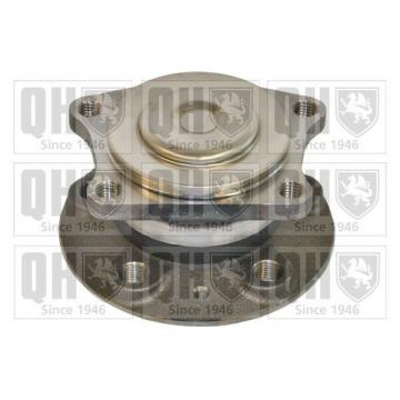 VOLVO S80 Mk1 2.9 Wheel Bearing Kit Rear 98 to 06 QH 9173872 Quality Replacement