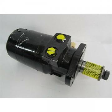Oxbo/Parker 2228035, TG SERIES 17.7 cu in LSHT Hydraulic Motor