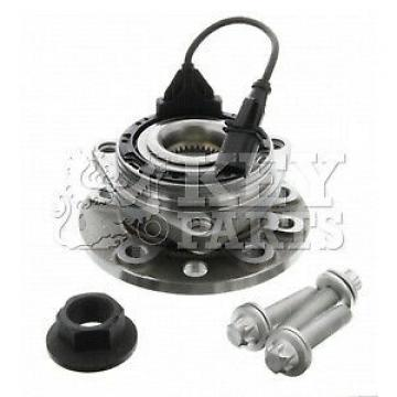 VAUXHALL SIGNUM Z03 3.2 Wheel Bearing Kit Front 03 to 04 Z32SE KeyParts 12799815