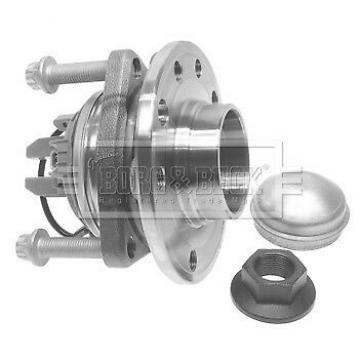 VAUXHALL ZAFIRA B 1.9D Wheel Bearing Kit Front 05 to 14 Z19DTH B&B 1603282 New