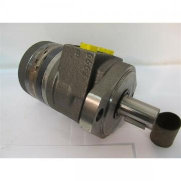 Parker TE0050AS100AAAB, LSHT Hydraulic Motor