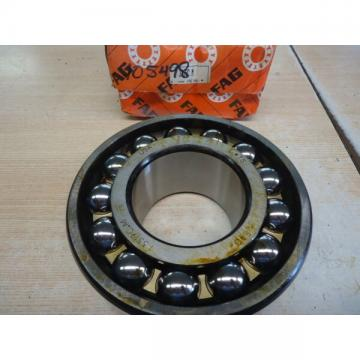 FAG 3319C.M Bearing (USA) 3319CM