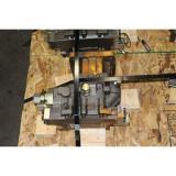 NEW PARKER V14-110-SVS-EPL3N-N000-D-00-110/022-400  HYDRAULIC MOTOR