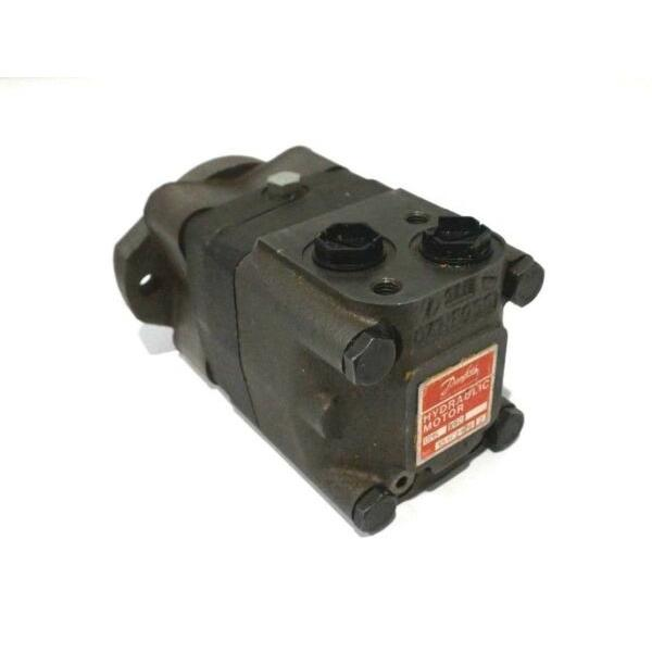 NEW DANFOSS OMS 250 HYDRAULIC MOTOR 151F2121 OMS250 #1 image