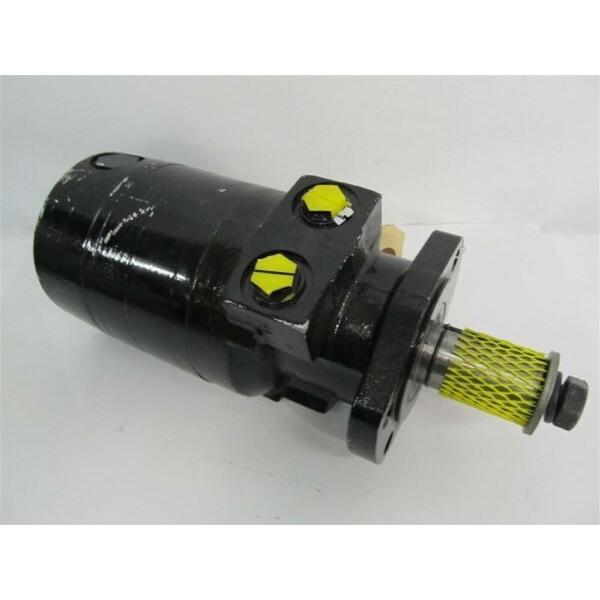 Oxbo/Parker 2228035, TG SERIES 17.7 cu in LSHT Hydraulic Motor #1 image