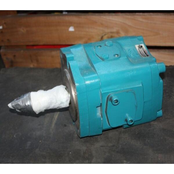 NACHI-FUJIKOSHI CORP ECKERLE IP Hydraulic Motor PUMP IPH-5A-64-E-21 MFG 620 #1 image